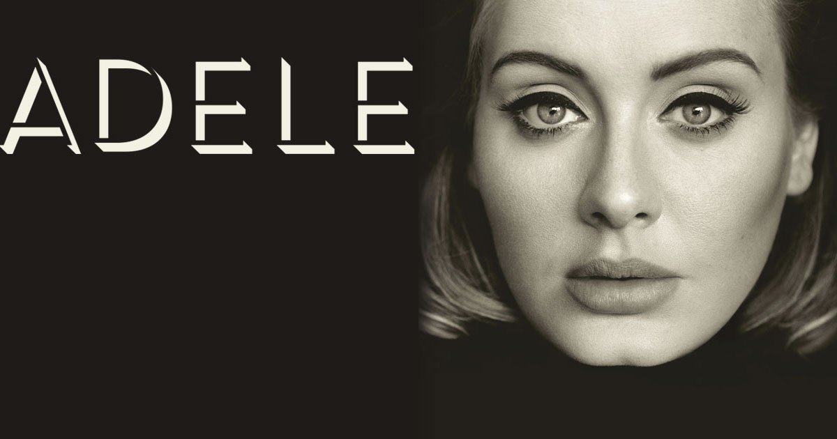 Guest Blogger Series: My Evening with Adele