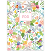 Birds in Paradise (Planner) Planner Paper Sunday