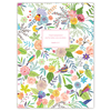 Birds in Paradise (Planner) Planner Paper Sunday No Softback