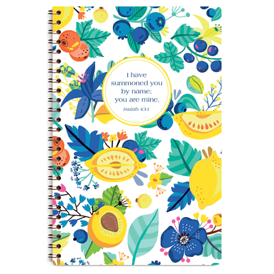 Freshly Squeezed (Planner) Planner Paper Sunday