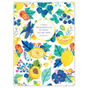 Freshly Squeezed (Planner) Planner Paper Sunday No Softback