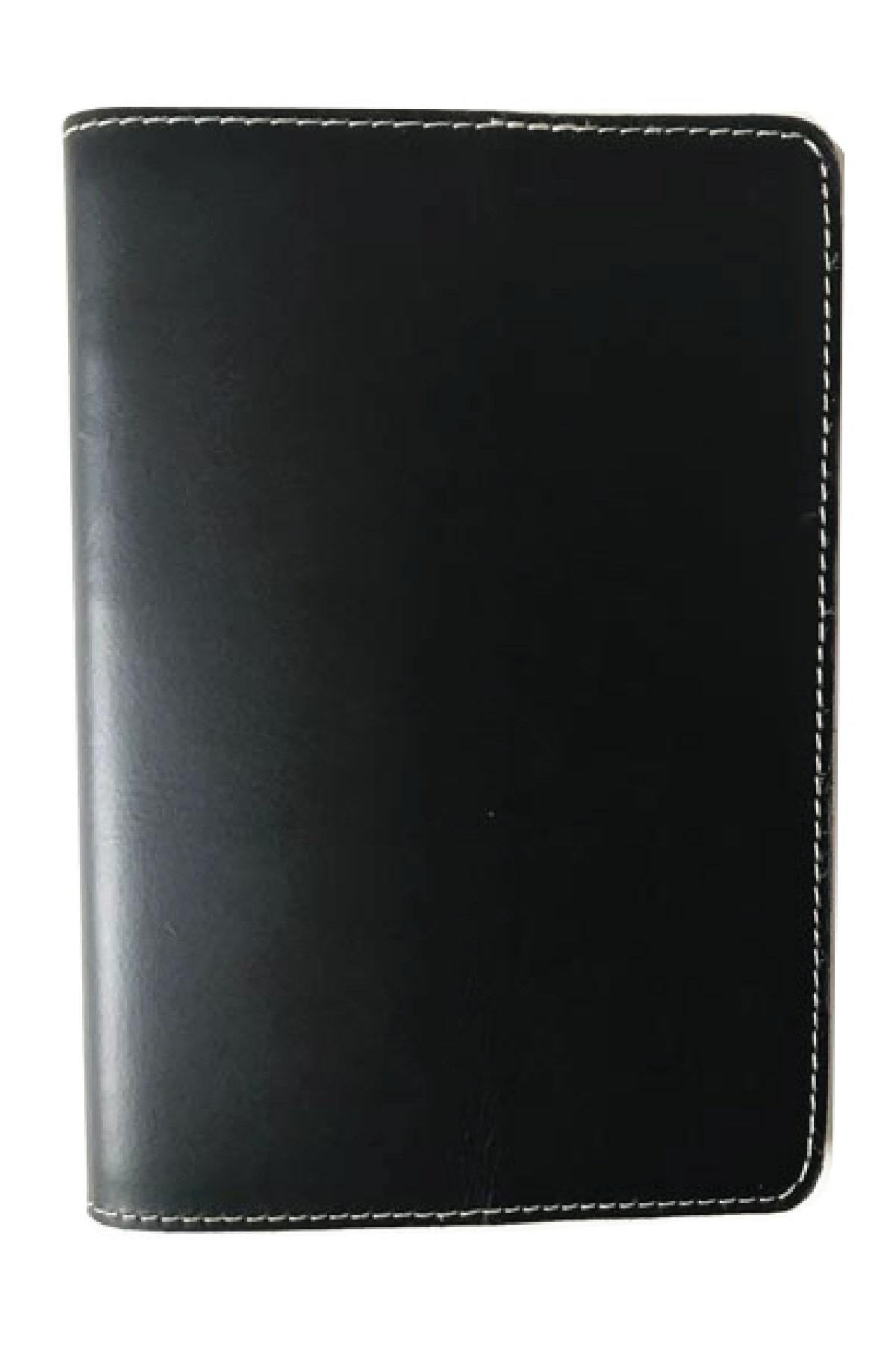 paper-sunday-Leather Journal: Black-christian-personalized-scripture-Leather Journal-bible-verses-about-love-faith-hope