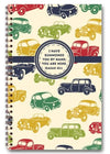 paper-sunday-Vintage Cars-christian-personalized-scripture-Journal-bible-verses-about-love-faith-hope