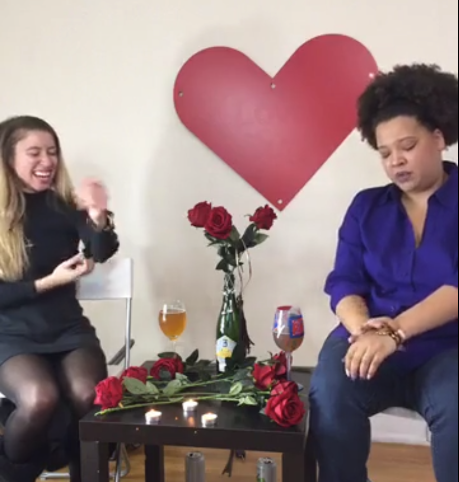 Bait'D Designs Second Facebook Live Event: Valentine's Day Chats, Product Demos, and More!