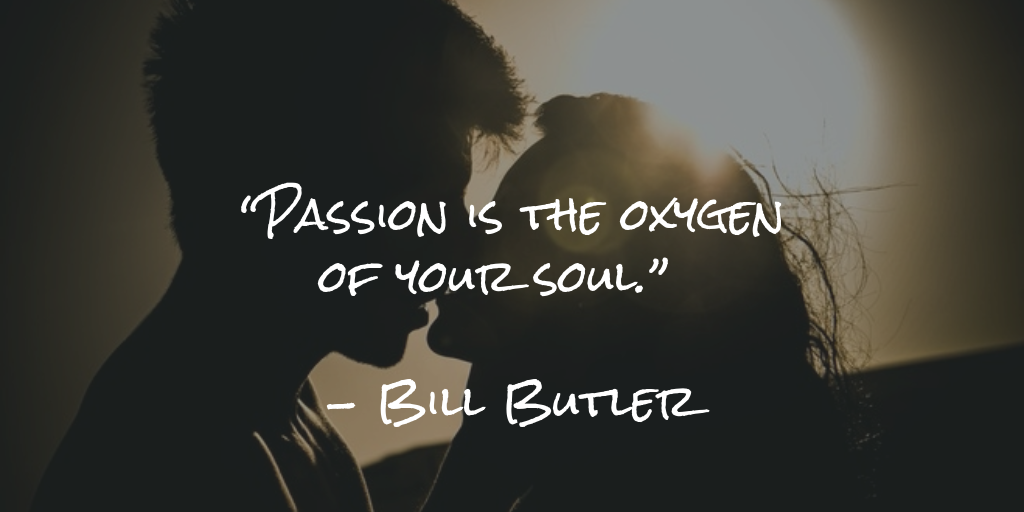 Our Favorite Passion