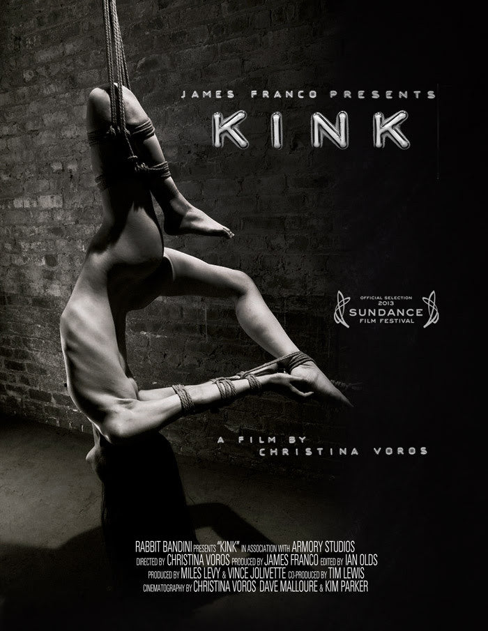 5 Kinky Films to Watch on Netflix this Weekend