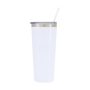 Personalized 22 oz Stainless Steel Vacuum Insulated Tumbler with Name