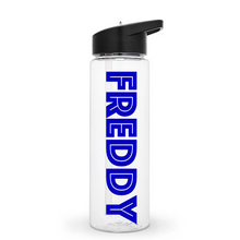 Load image into Gallery viewer, Personalized 24 oz Acrylic Bottles