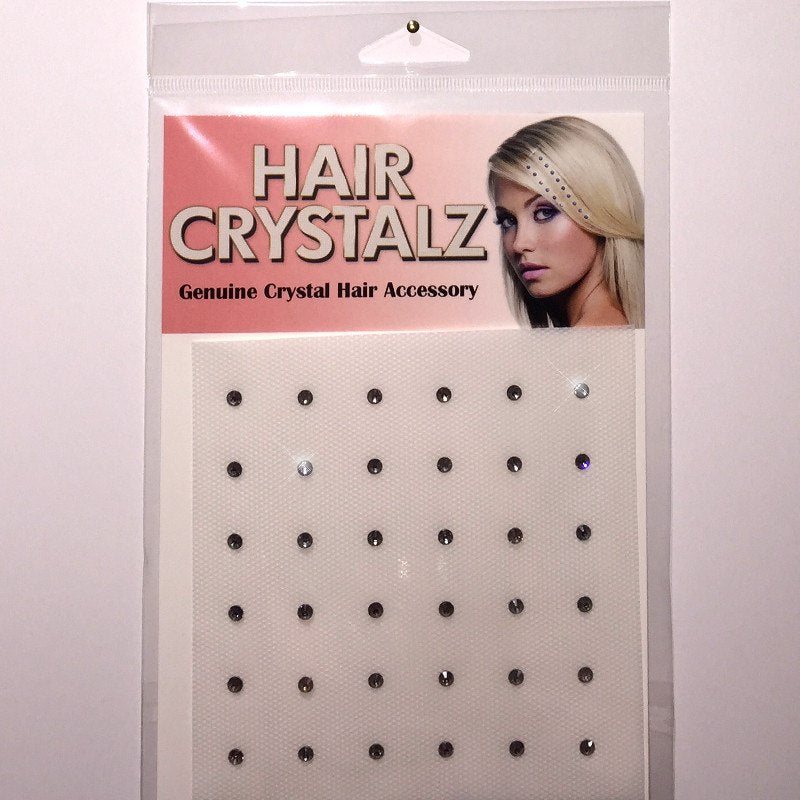 Hair Crystalz - Platinum Hair Crystalz