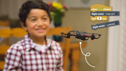 Image result for codrone classroom
