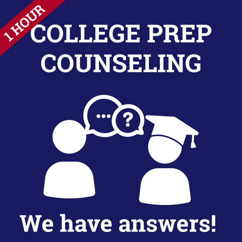 College Counseling (Initial Assessment and recommendation)