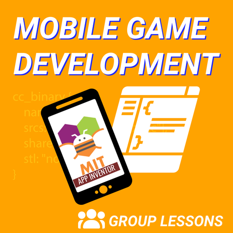 Group Class: Mobile Game Development