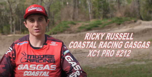 Seat Concepts Goes Behind The Scenes GNCC Racing With Ricky Russell