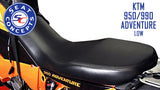 KTM (2004-15) 950/990 Adventure *LOW Comfort* - Seat Concepts