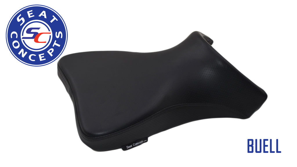 Buell CR/XB 1125, XB12R, XB9R *Comfort* - Seat Concepts