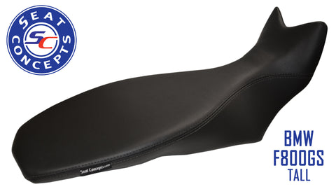 BMW (2008-18) F650/700/800GS *TALL* - Seat Concepts