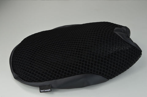 BMW (2013-19) R1200GS Mesh cover - Seat Concepts