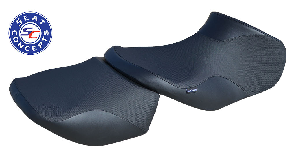 BMW (1996-05) R1100RT/R1150RT *Comfort* - Seat Concepts