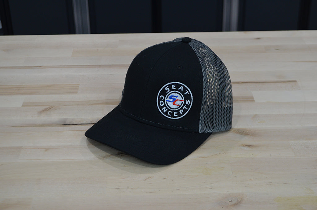 Seat Concepts - Trucker Hat