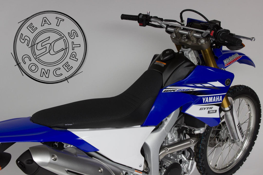 Yamaha (2008-17) WR250R/X *LOW* - Seat Concepts