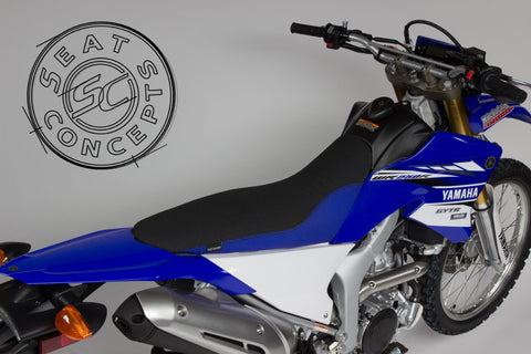 Yamaha (2008-17) WR250R/X - Seat Concepts