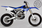 Yamaha (2014-17) YZ450F (2014-18) YZ250F/YZ450FX (2015-19) YZ250FX (2015-19) WR250F (2016-18) WR450F *LOW Comfort* - Seat Concepts