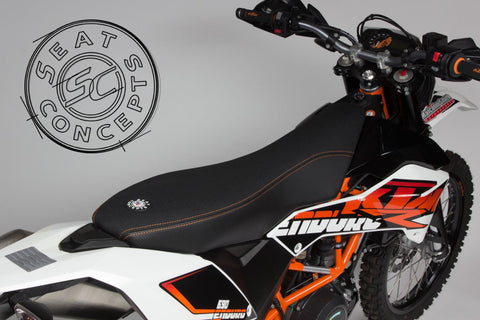 KTM (2008-18) 690 SMC / Enduro R *TALL* - Seat Concepts