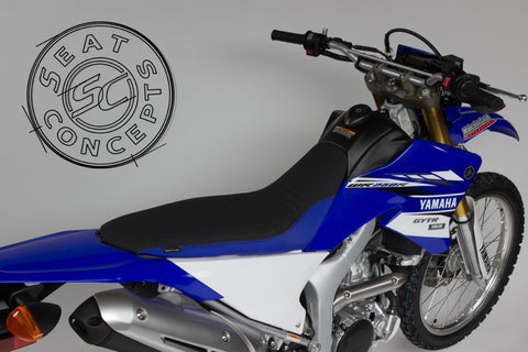 Yamaha (2008-19) WR250R/X *LOW Comfort* - Seat Concepts