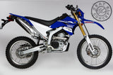Yamaha (2008-20) WR250R/X *LOW Comfort* - Seat Concepts