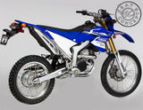 Yamaha (2008-18) WR250R/X - Seat Concepts