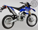 Yamaha (2008-20) WR250R/X *Comfort* - Seat Concepts