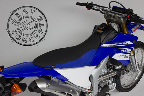 Yamaha (2008-19) WR250R/X *TALL Comfort* - Seat Concepts