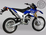 Yamaha (2008-20) WR250R/X *TALL Comfort* - Seat Concepts