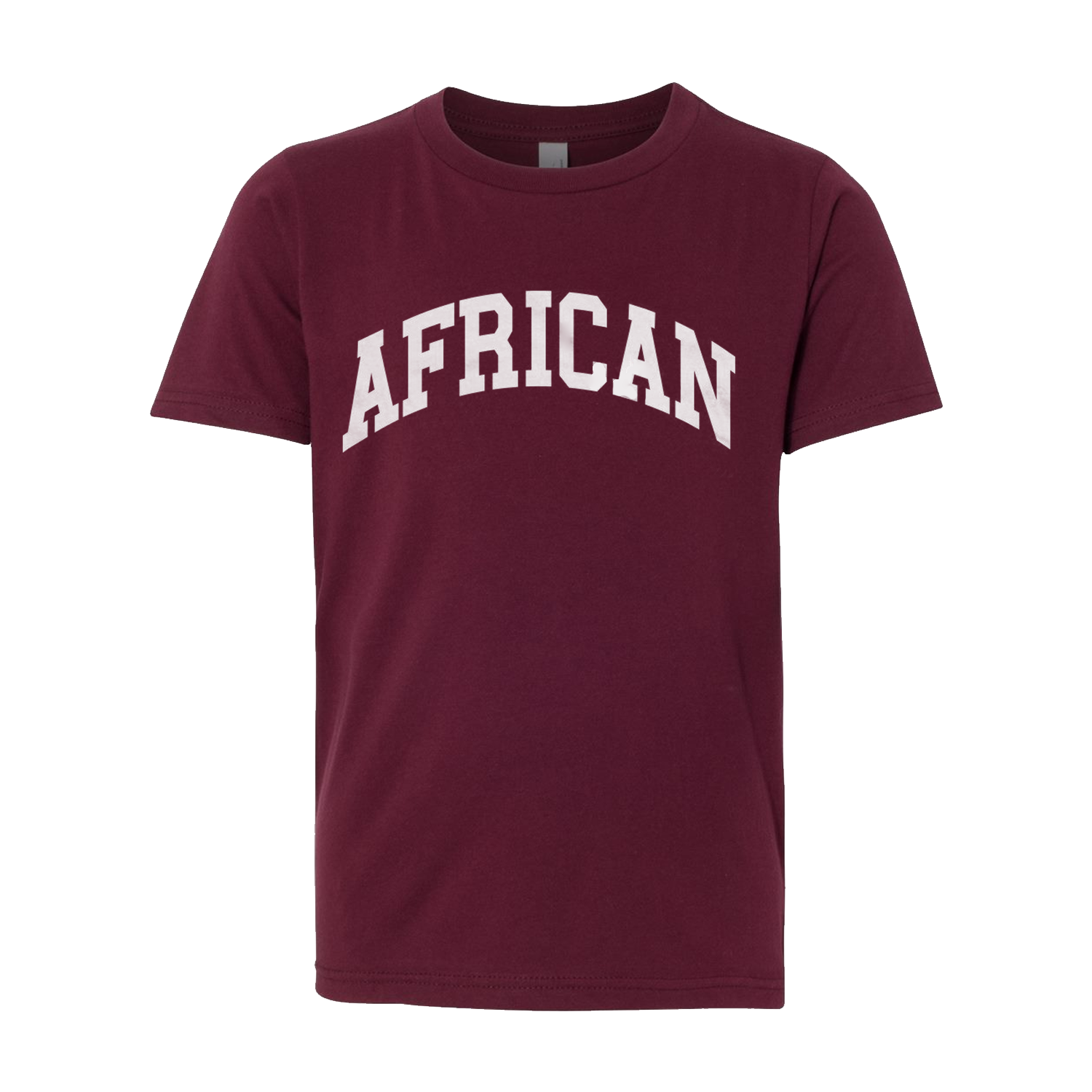 AFRICAN Uni Youth Tee