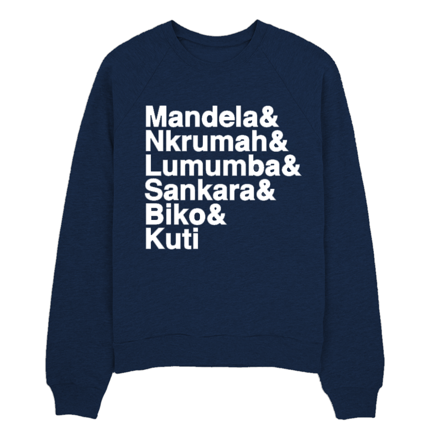 Leaders Crewneck Sweatshirt