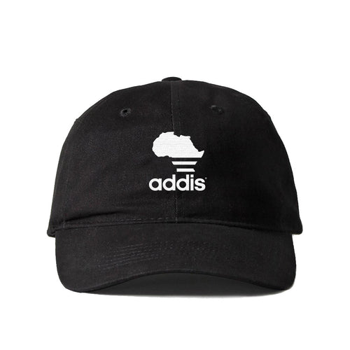 Addis Dad Hat [SOLD OUT]