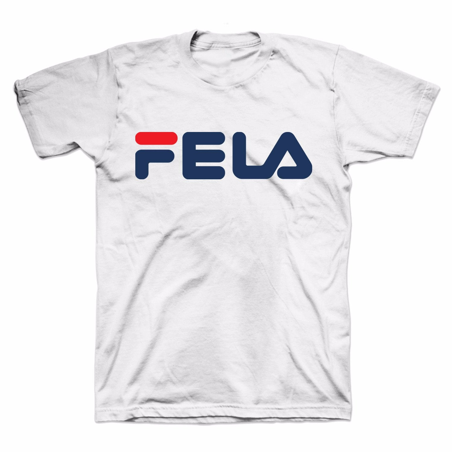 The Fela Sport T-Shirt - White