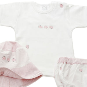 ladybird toddler wear set