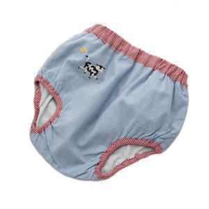 diaper cover - little barn