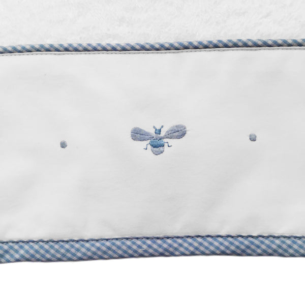 terry bath towel - baby bee