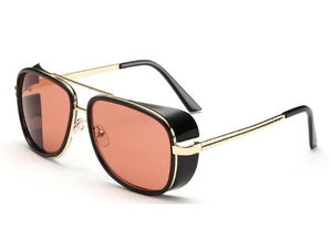 Tony Stark Sunglasses - Fitness Elephants