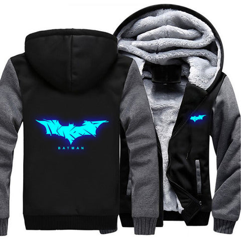 Batman Thick Jacket