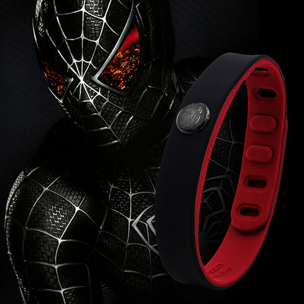 Spiderman Power Ionics 3000 Negative Ions - Fitness Elephants