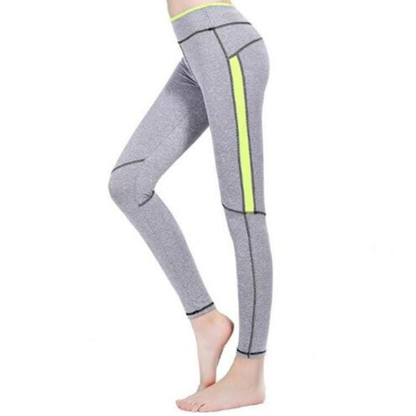 Pink Pink Fitness Legging - Fitness Elephants