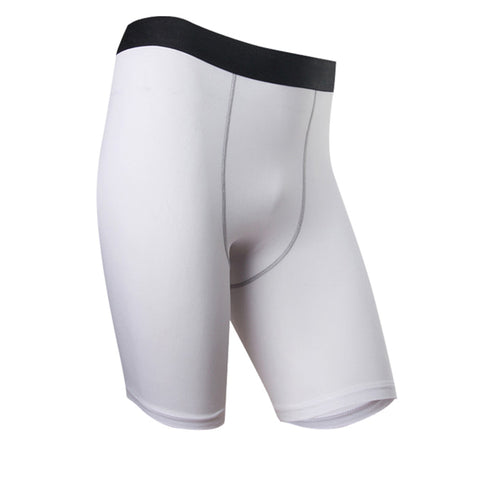 Compression Shorts - Fitness Elephants