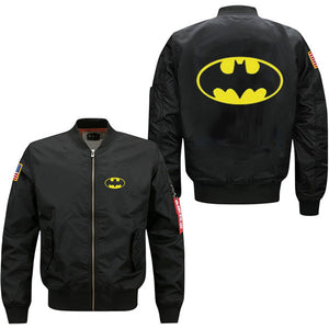 Batman Leisure Jacket