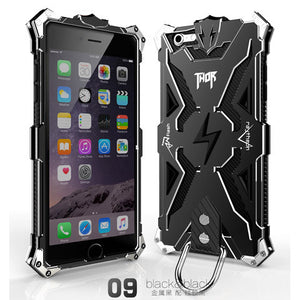 Thor Aluminum Case for iPhone 6S | 6 Plus