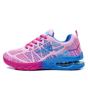 Air Cushion Running Shoes - Fitness Elephants