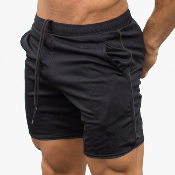 Jogger Sport Shorts - Fitness Elephants