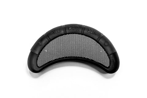 Ebony Black I Rock N Ride Speaker Set NOW IN STOCK